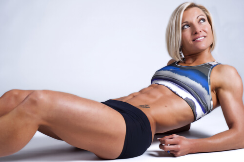 Fitness and Modelling Photography